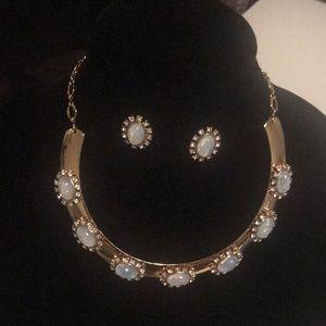 💫Bella Jack  statement necklace set💫💫💫💫💫💫
